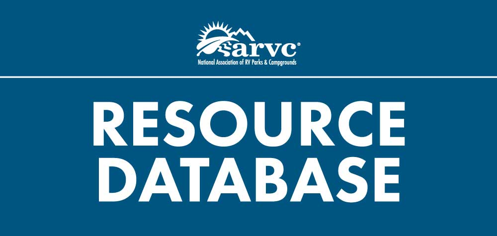 Resource Database