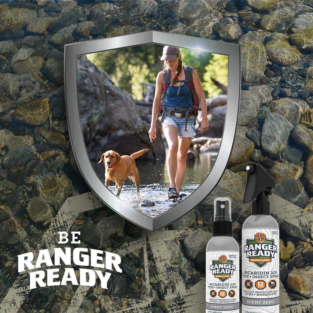 Ranger Ready On Trail 2